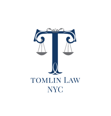 Tomlin Law – A boutique law firm based in New York City and